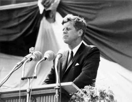 president-kennedy